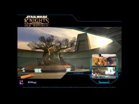 Star Wars: Knights of the Old Republic - Music Mix