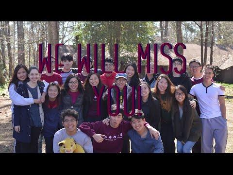 ACF Senior Video 2017