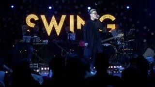 Tìm em - Trung Quân Idol - Swing Lounge