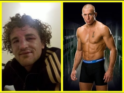 UFC 246: George St Pierre versus Ben Askren MEGAFIGHT ...