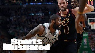 NBA: Are The Boston Celtics So Good That The Cavs Are In Trouble? | SI NOW | Sports Illustrated