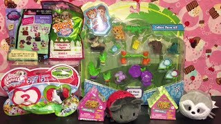 Blind Bags Puppy & Jungle in My Pocket Animal Jam Littlest Pet Shop Chubby Puppies Toys