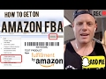 How to Ship to Amazon FBA 2017 🚀 Step by Step Inventory Shipment Tutorial for Beginners to Sell