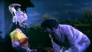 Maha Sakthi Mariamman Movie Part 7 - Rajesh, Sujatha, Chandrasekhar
