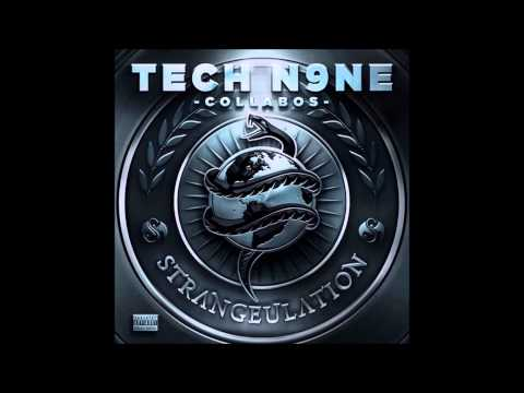 Tech N9ne - Withdrawal (feat. Krizz Kaliko) (Bonus Track)