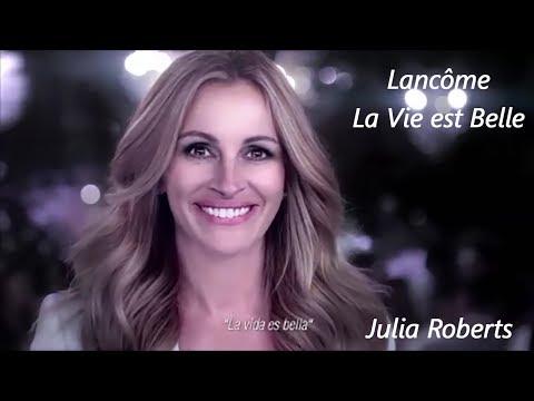Lancome La Vie est Belle Reseña (La Vida es Bella) Video Promo 2018