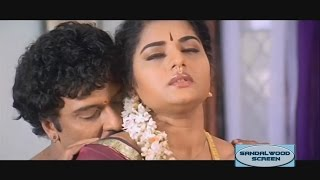 Kannada Song    Pandu Ranga Vittala    Aha Lady    Ravichandran,Prema