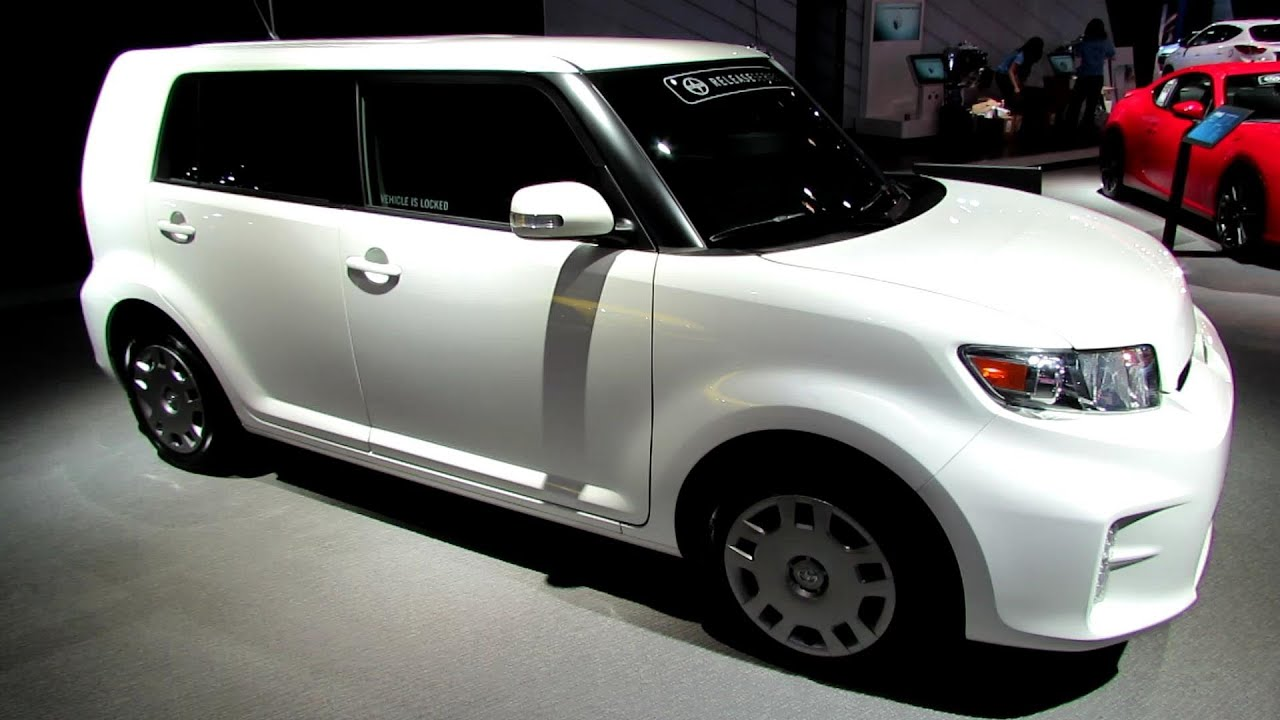 new 2015 scion xb pictures autos post. Black Bedroom Furniture Sets. Home Design Ideas
