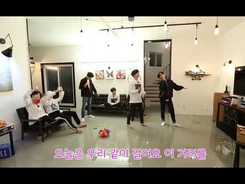 Vocal Jhope Sings Cherry Blossom Ending