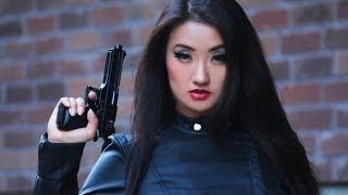 Kung Fu Femmes Dr Nguyen