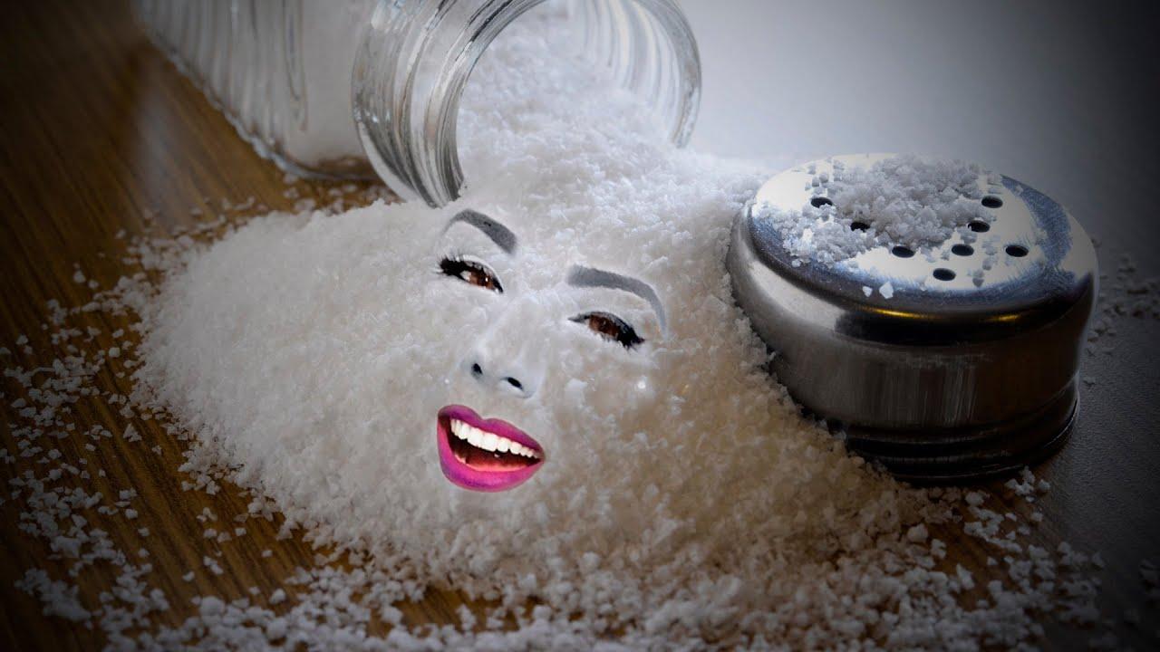 Im So Salty