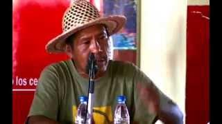 Conversatorio de Aporrea en el CIM, Sabino Romero Izarra, III parte, aporrea tvi, mayo 2012