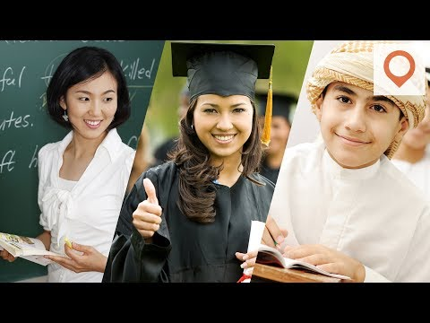10 Best Places to Live and Teach English Abroad from YouTube · Duration:  3 minutes 54 seconds