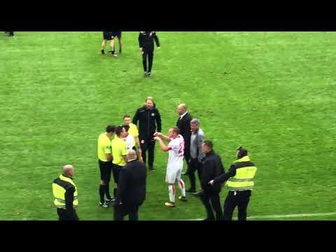 Schlusspfiff | Fortuna Düsseldorf - 1. FC Heidenheim