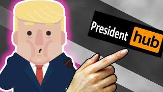Hey! Mr. President - 2020 Election Simulator