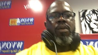 Watch The WVON Morning Show...Should Black People chalk the shooting?