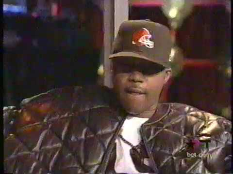 Louie Cruz - WATCH: Classic Clip, NAS Talks About Meeting Suge Knight