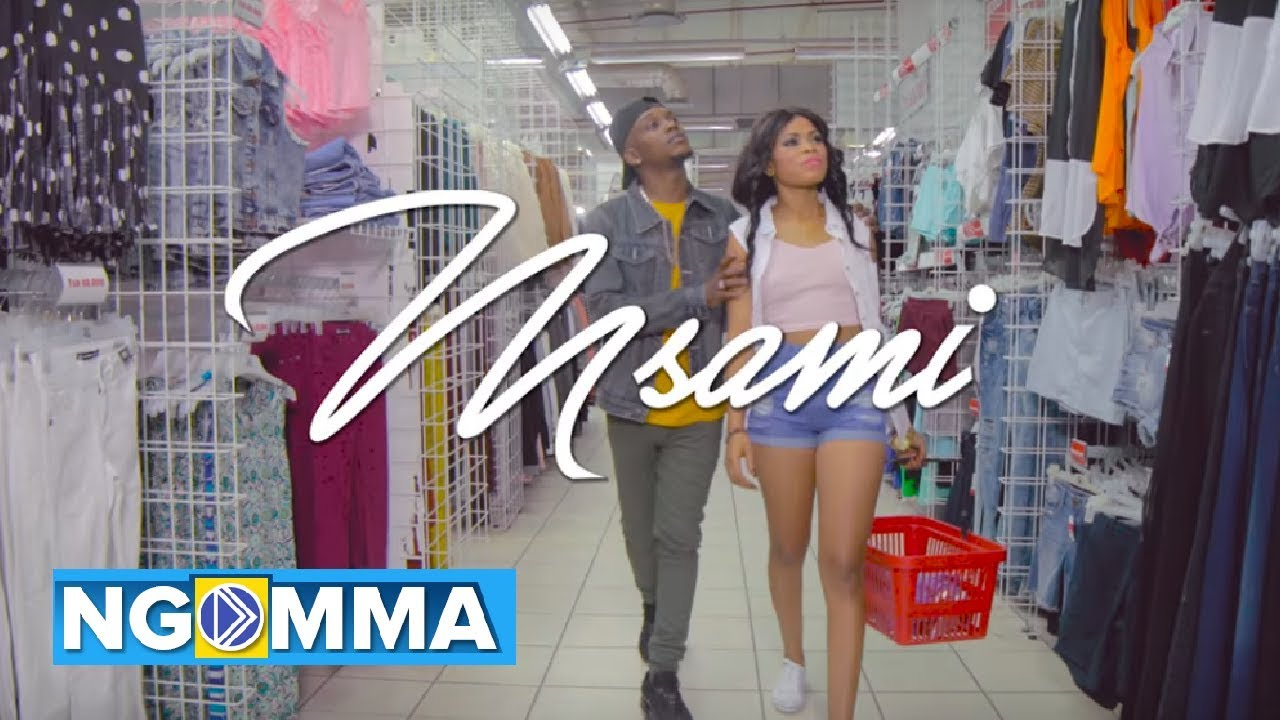 Download MSAMI - STEP BY STEP (OFFICIAL MUSIC VIDEO) SMS SKIZA to 811