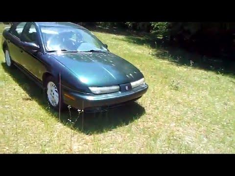 1998 Saturn SL2 Review   My First Car