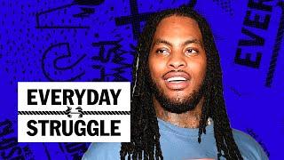 Waka Flocka on Artist Development, Why Rap Isn't Dangerous & Financial Literacy | Everyday Struggle