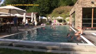 Alpencamping Nenzing Österreich September 2016