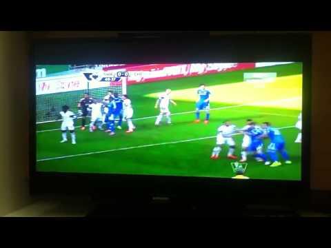 ดูบอลอังกฤษฟรีผ่าน MK918 + World TV