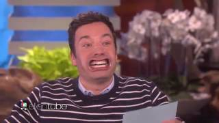 Jimmy Fallon Plays