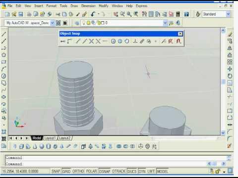 mechanical autocad 2007 software