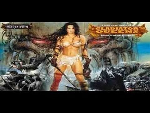 Gladiator Queens  - Full Length Action Hindi Movie