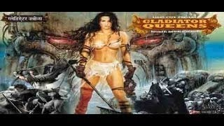 Video Gladiator Queens  - Full Length Action Hindi Movie download MP3, 3GP, MP4, WEBM, AVI, FLV April 2018