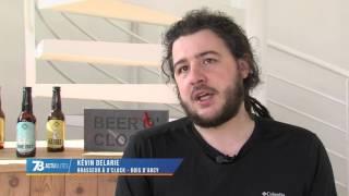 Artisanat : goutez la bière de Bois d'Arcy