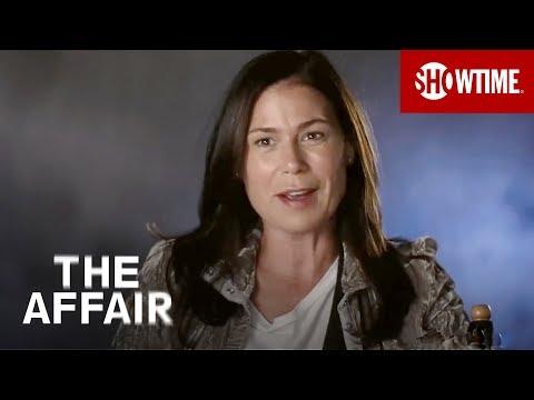 Character Profiles: Helen, Vik, & Noah  The Affair  Season 4