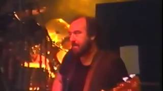 Nazareth Dream on. Cut of Metal Hammer fest 1985.