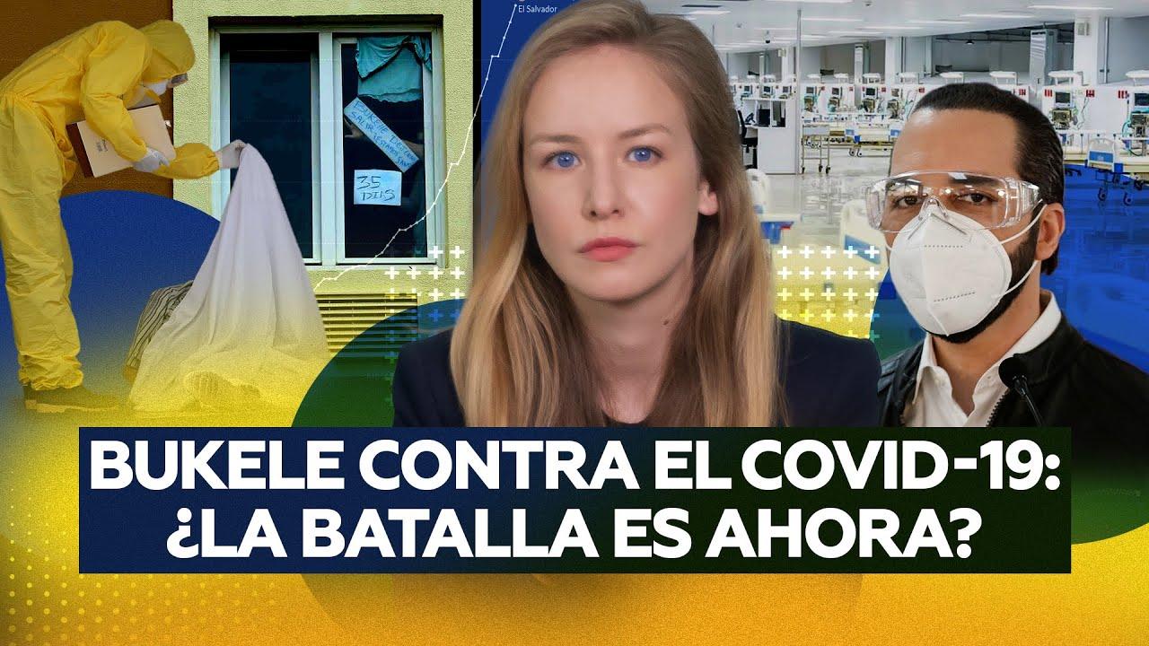 ¿Cómo le va al país latinoamericano con medidas más estrictas contra el coronavirus?