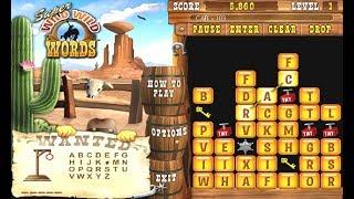 Super Wild Wild Words (Windows game 2003)