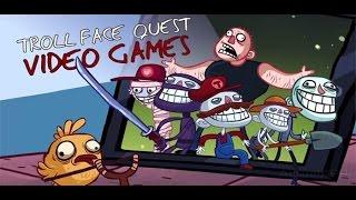 El Juego cumple con su título!! | Troll Face Quest: Video Games | ByDalar games