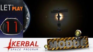 [FR] Kerbal Space Program - Moddé - ep.11 - Réacteur à Fission