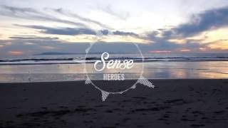 Alesso - Heroes ft. Tove Lo & James Hersey (Sense Remix)