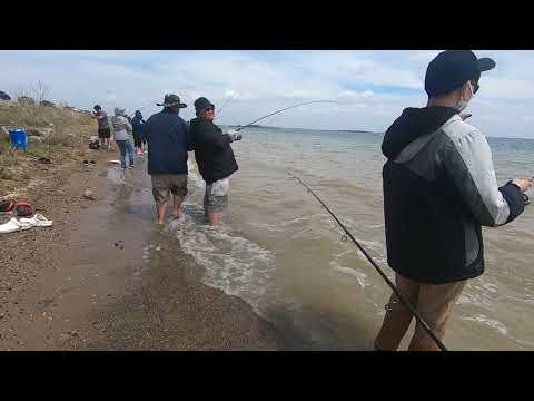 FISHING TRIP NORTH DAKOTA MAY 2020