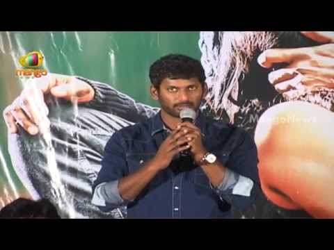 Vishal Indrudu Movie Audio Launch - Part 2 - Lakshmi Menon - Naan Sigappu Manithan