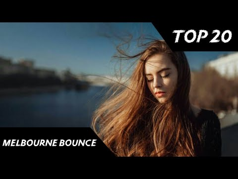 Top 20 Melbourne Bounce (con nombres) Julio 2017