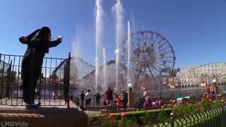 instant concert just add water with maestro goofy 2014 disney s california adventure