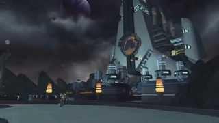 Ratchet & Clank 2: Going Commando 100% Walkthrough Part 34 - Protopet Factory, Planet Yeedil