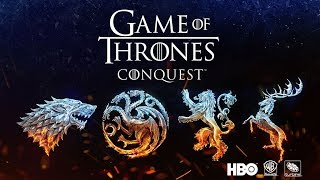Game of Thrones: Conquest Launch Trailer
