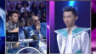 The Dance Icon Indonesia Episode 12 - W A M Bandung