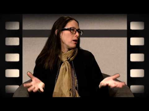 Let's Watch with the Ann Arbor Film Festival-Leslie Raymond