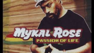 Mykal Rose -- JAH BLESS ME