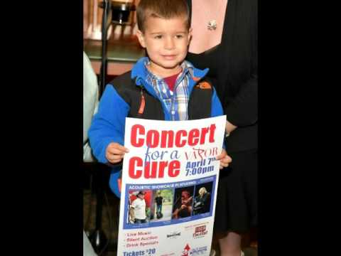 Mark Pierre Project ~ Concert for a Cure
