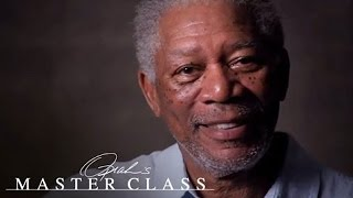 Morgan Freeman Holds On to His Principles | Oprah