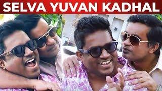 Yuvan & Selvaraghavan Friendship Moments | PHOTO SHOOT MAKING VIDEO